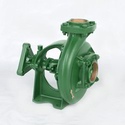 Gland Type Centrifugal Petter Type Water Pump 3 x 2.5 Inch