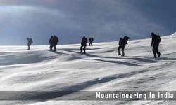 Mountaineering Tour