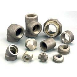 Mild Steel Pipe Fitting