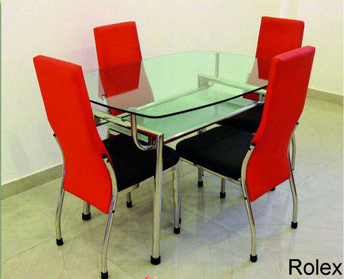Stainless Steel Dinning Set Isd 02a Manufacturer From Kolkata