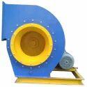 Belt Driven Centrifugal Fan