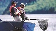 Rafting & Angling