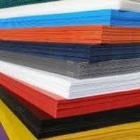 HDPE Sheets Installation