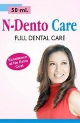 N-Dento Care Full Dental Care