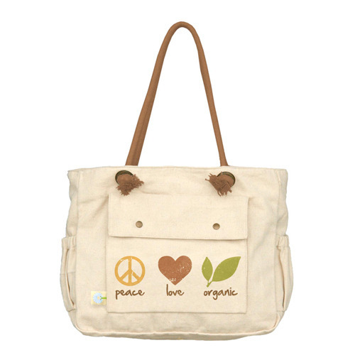 83d2cb457 Organic Canvas Bag at Best Price in India