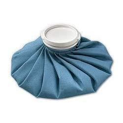 Zybags Plastic Ice Bags With Drawstring