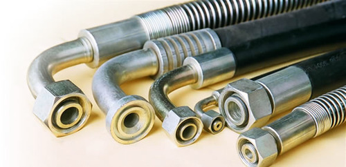 Hydraulic Hose End Fitting & Hydraulic Hose Fittings - Hydraulic Hose End Fitting Manufacturer ...