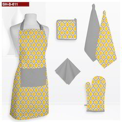 Ikart Design Kitchen Linen Set