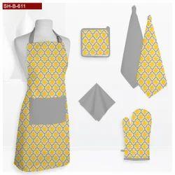 Ikart Design Kitchen Linen Set