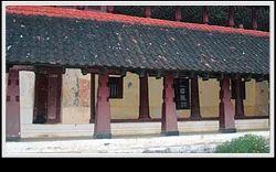 Nalknad Palace in Kakkabe