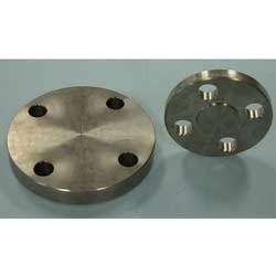 Blind Flange Raised Face