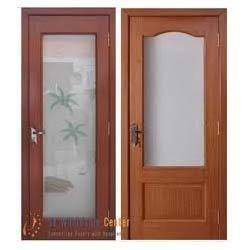 Wooden Glass Doors - View Specifications & Details of Wooden Glass ...