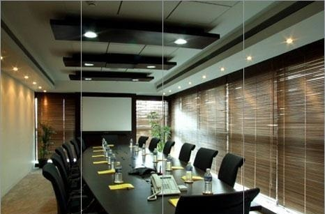 Beau Corporate Interiors Designing Services