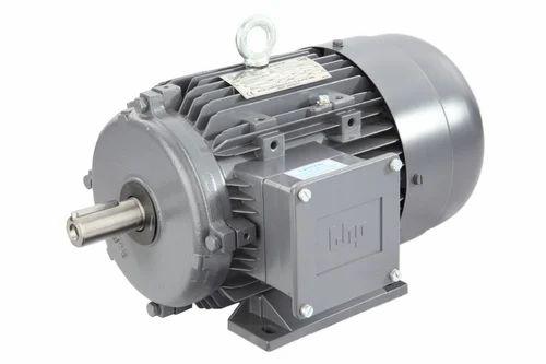 lhp std induction motor ip rating ip21 rs 7500 number