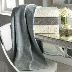 Vat Dye Terry Towel