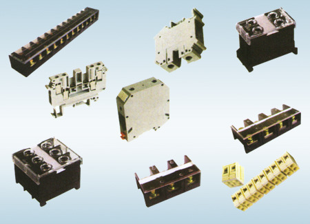T Block & Strips - View Specifications & Details of Terminal