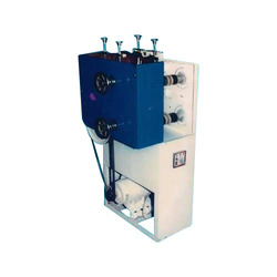 Paper Plate Making Machines Manufacturer from Faridabad