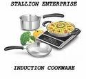 Induction Cooker Set