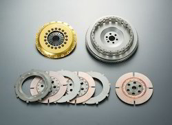 PB Material Clutch Plates