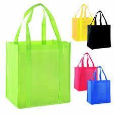 Non Woven Bag - Non Woven Polypropylene Bags Manufacturer from Kolhapur 27df61d1f