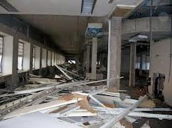 Office / Factory scrap clearance service
