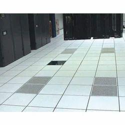 Perfect False Flooring