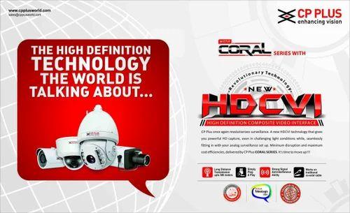 Cp Plus Hdcvi System Cctv Surveillance Systems And Parts