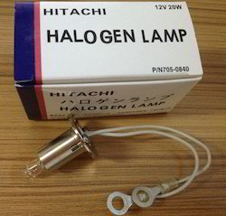 Hitachi 12v 20w Auto Analyzer Lamp