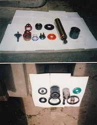 Pump Spares For Oil Field Industry