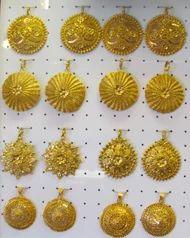 Fancy pendants designer pendants service provider from gold antique pendants aloadofball Image collections