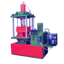 Construction Block Machine