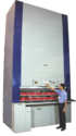 Automated Vertical Carousel Storage & Retrival System