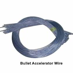 Accelerator Wire For Bullet