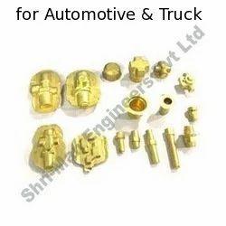 Non Ferrous Forgings for Automotive & Truck