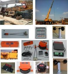 LMI Systems for Mobile Cranes