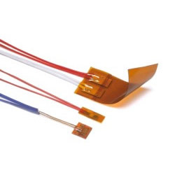 Flexible Temperature Sensors