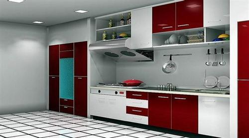 Interior Design Work In Coimbatore