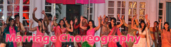 Marriage Dance Choreography