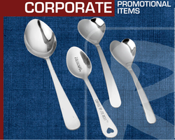 Corporate Cutlery