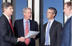 Investment Banking & IPO Advisory