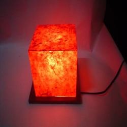 Acrylic Lucite Lamps