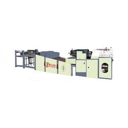 Fully Auto UV Coating and Curing Machines
