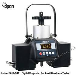 Digital Magnetic Rockwell Hardness Tester