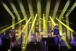 Live Concert Service
