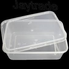 Microwave Container 08