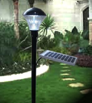 Solar Outdoor Lights Garden Gate Balcony Etc Solar