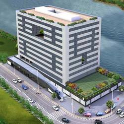 Furnished Office For Rent In Andheri