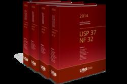 US Pharmacopeia 37 NF 32