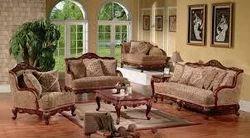 Captivating Victoria Sofa Set