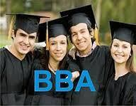 BBA Courses